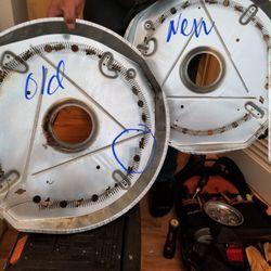 pasadena dryer repair