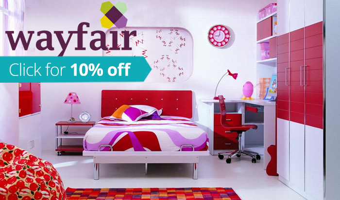 Wayfair Coupon Codes