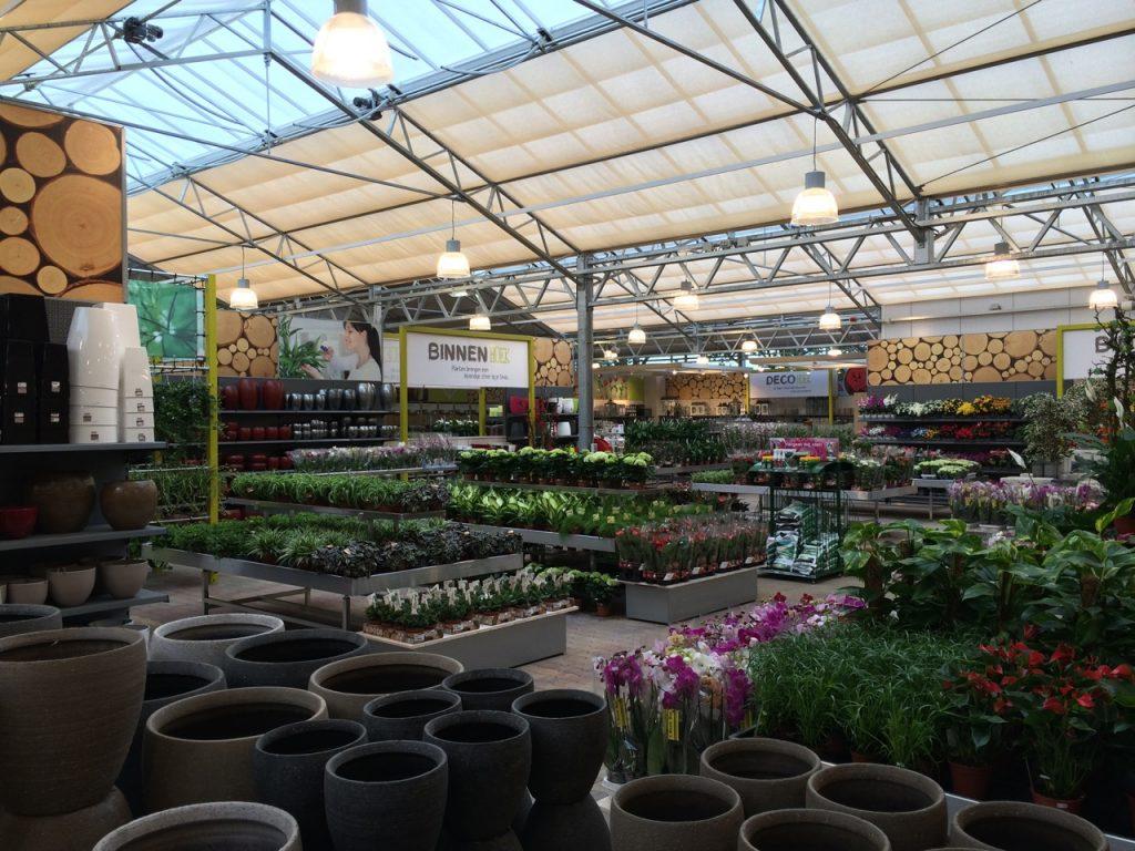 tuincentrum amersfoort